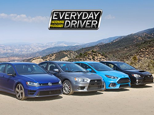 Focus RS vs. All