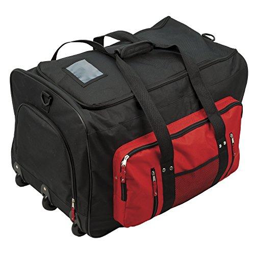 Portwest B907 - multivak tas voor kruiwagen 100 L, Taglia Uni, zwart