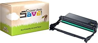 CompAndSave Replacement for Samsung Xpress M3065FW Printer Drum, Samsung MLT-R116 Drum Unit Cartridge