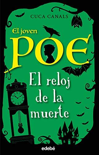 El joven Poe: El reloj de La Muerte, n.º 7