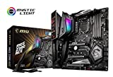 MSI MEG Z390 ACE - Placa base Entusiasta (LGA 1151, 3 x PCI-E x16, M.2 SHIELD FROZR, 8 x...