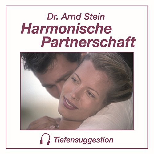 Harmonische Partnerschaft. Tiefensuggestion cover art