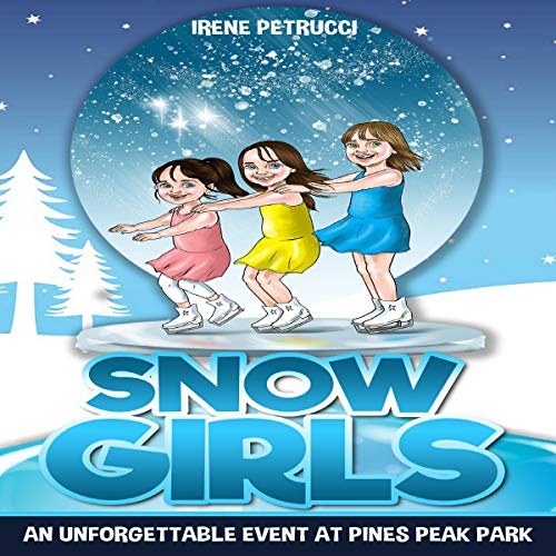 Snow Girls cover art