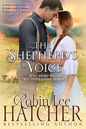 The Shepherd's Voice: A Novel by [Robin Lee Hatcher]