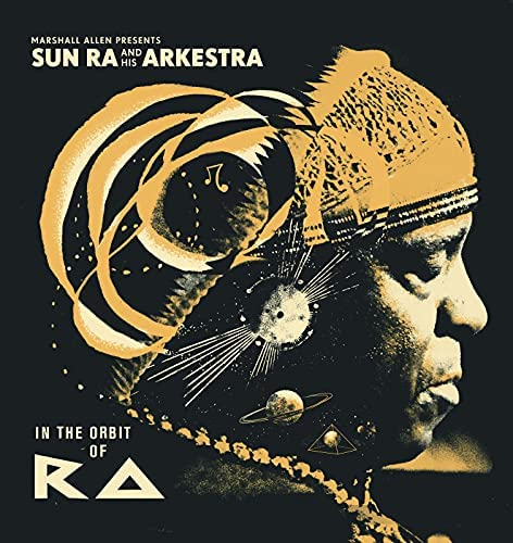 Sun Ra & The Sun Ra Arkestra