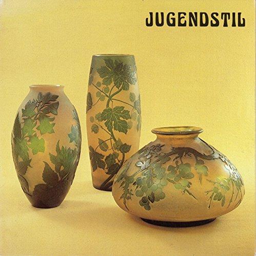 Jugendstil. Glas - Keramik - Zinn - Möbel. Sammlung H. R. Gruber, Pirmasens.