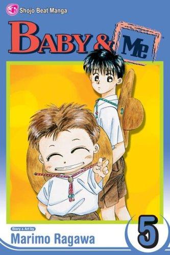 Baby & Me, Vol. 5 (Volume 5)