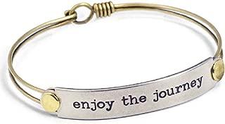 Sweet Romance Inspirational Stack Bracelets, Inspiration Jewelry, Stacking Bangles, Motivational Quotes, Message Bracelets
