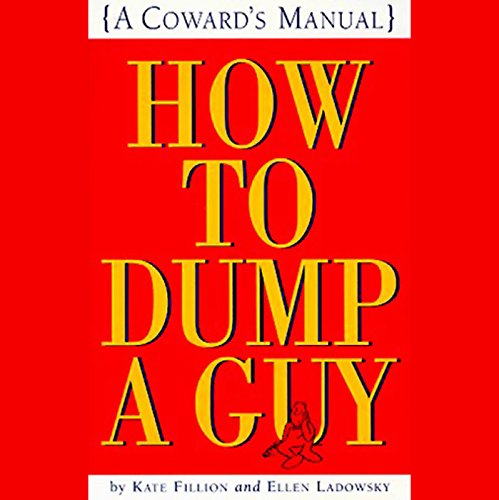 How to Dump a Guy audiobook cover art