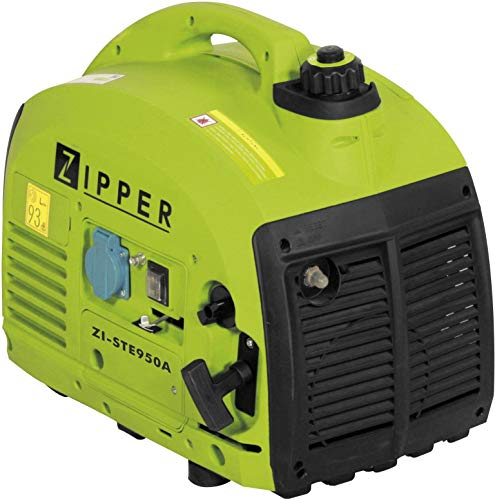 Zipper ZI-STE950A Stromerzeuger, 505x280x420
