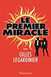 Le premier miracle (LITTERATURE FRA) - Format Kindle - 7,49 €