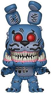 Funko POP! Books: Five Nights At Freddy's-Twisted Bonnie Collectible Figure, Multicolor