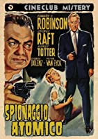 Spionaggio Atomico [Italian Edition]