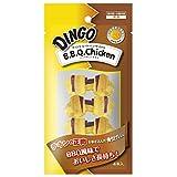 ディンゴ (Dingo) ミート・イン・ザ・ミドル BBQチキン ミニ4本入