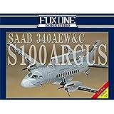 フォックスワンデザイン 1/144 スウェーデン空軍 S100 アーガス/AEW&C 3Dプリンター製キット FXNA037