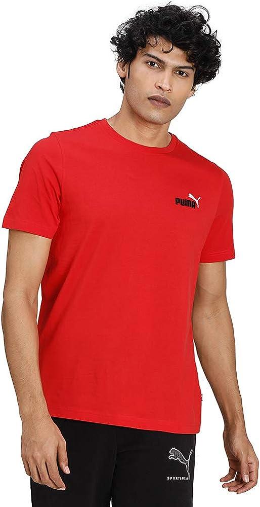 Puma t-shirt , maglietta per uomo 100 % cotone D23-58718401