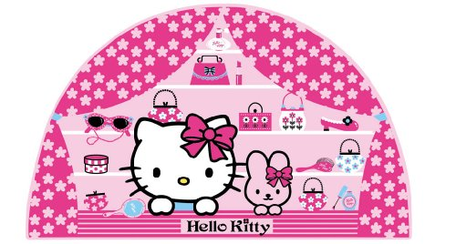 Decofun Décoration Mousse XXL Hello Kitty