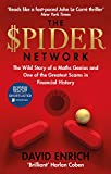 The Spider Network: The Wild Story of a Maths Genius and One of the Greatest Scams in Financial History - David Enrich