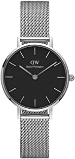 Daniel Wellington Dress Watch Analog Display Japanese Quartz Movement For Women Dw00100218