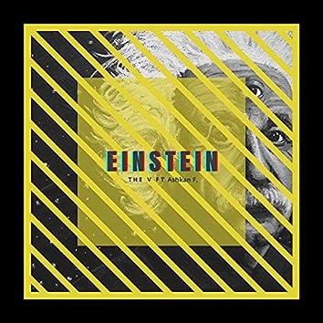 Einstein (feat. Ashkan F.)