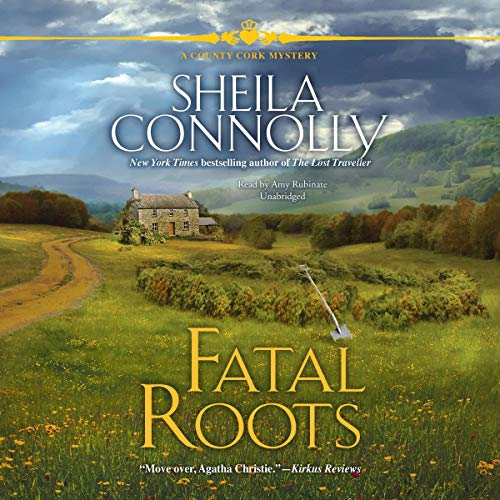 Fatal Roots cover art