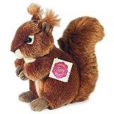 Kuscheltier TEDDY-HERMANN Eichhörnchen 17 cm