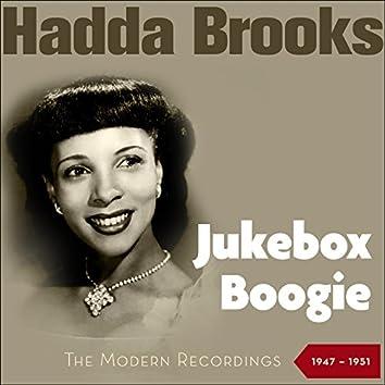 Jukebox Boogie (Original Recordings - 1947 - 1951)
