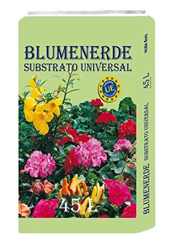 Sustrato Blumenerde NUBA floris - 45 L