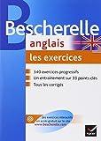 Bescherelle anglais - Les exercices