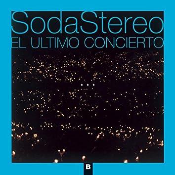 El Ultimo Concierto B (Remastered)
