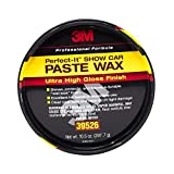Best Car Waxes - 3M Perfect-it Show Car Paste Wax, 39526, 10.5 Review