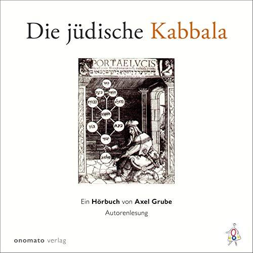 Couverture de Die jüdische Kabbala