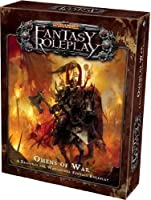 Omens of War: A Resource for Warhammer Fantasy Roleplay