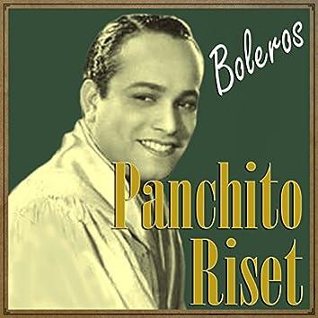 Panchito Riset, Boleros
