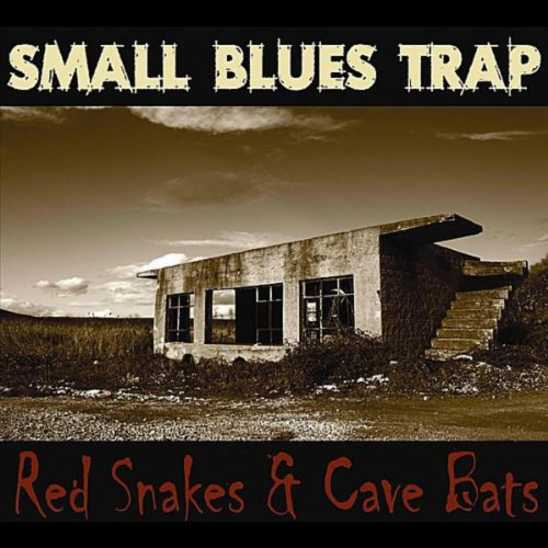 Red Snakes And Cave Bats
