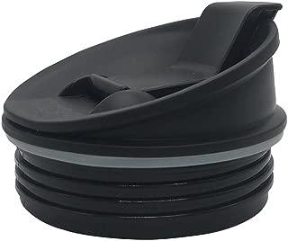 1 Piece Sip Seal Lids Replacement Parts for Nutri Ninja 16oz Cup/Nutri Ninja blender series with BL200/BL201/BL660/BL663/BL663CO/BL665Q/BL771/BL773CO/BL810/BL820/BL830/QB3000/QB3000SSW/QB3004/QB3005