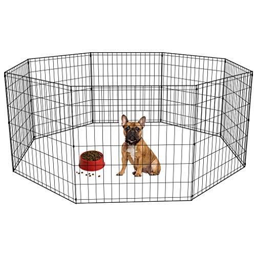 BestPet Puppy Pet Playpen