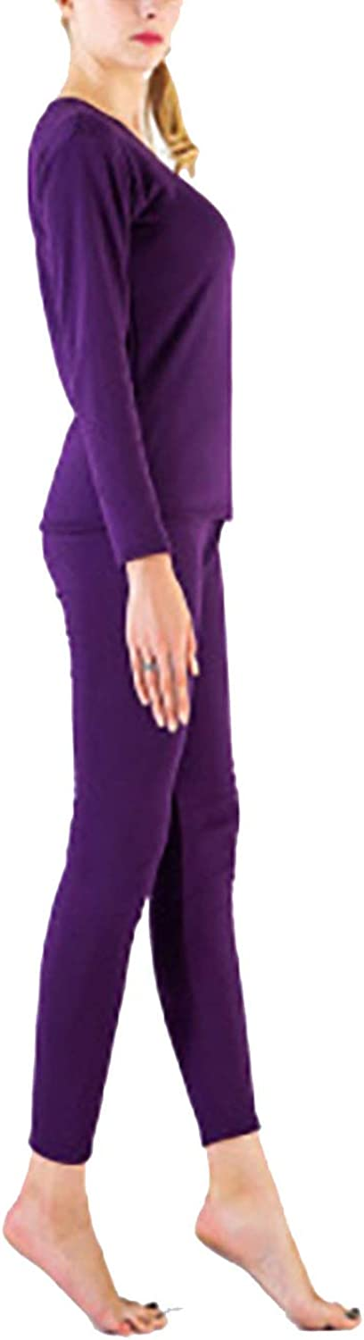 Men's Women's Air Breathable Thermal Underwear Lovers'Thermal Suit