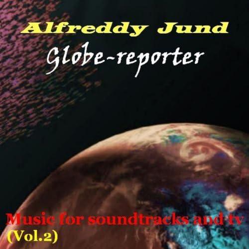 Alfreddy Jund