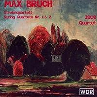 Bruch;String Quartets Opp.9/10