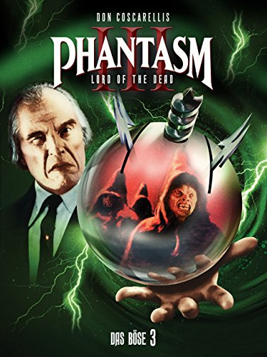 Phantasm III - Das Bose III [dt./OV]