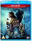 Beauty And The Beast [3D Blu-ray + Blu-ray]