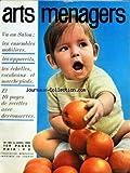 ARTS MENAGERS [No 184] du 01/04/1965 - AU SALON - LES ENSEMBLES MOBILIERS - LES APPAREILS - LES ECHELLES - ESCABEAUX ET MARCHEPIEDS - 10 RECETTES AVEC DES CONSERVES
