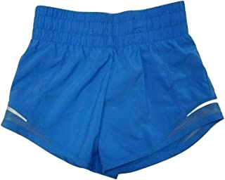 Athletic Works Active Running Shorts Choose from Colorful Solid and Print Styles Little Girls /& Big Girls