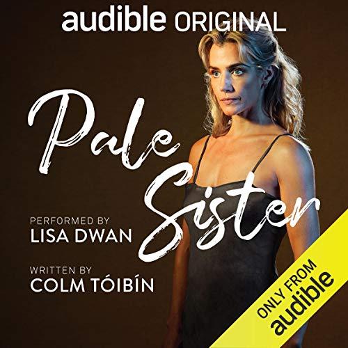 Pale Sister cover art