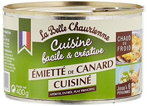 La Belle Chaurienne Emietté de C...