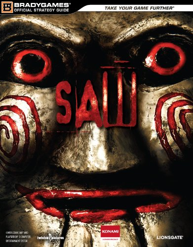 Saw: Official Strategy Guide