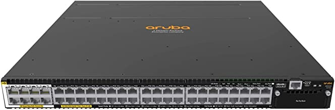 Aruba 3810M 24SFP+ 250W Switch