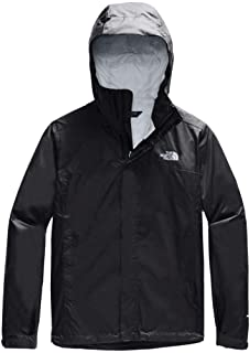 Men's Venture 2 Waterproof Hooded Rain Jacket