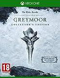 The Elder Scrolls Online: Greymoor Physical Collector's...